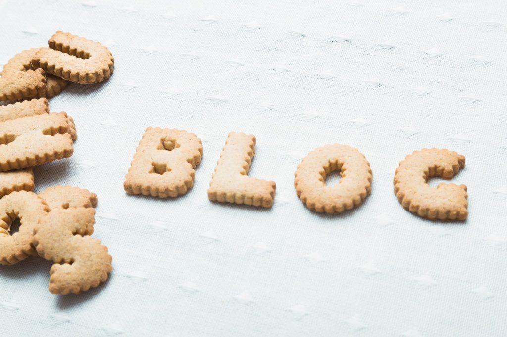 ブログ名の付け方