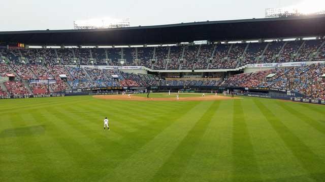野球観戦の楽しみ方:興味がないのに友人や同僚に誘われてしまったら?