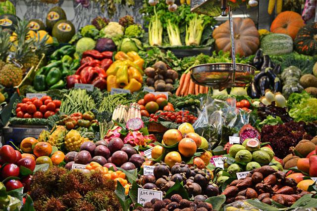 今話題の野菜ソムリエとはどんな仕事?資格の難易度はどれくらい?