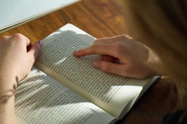 読書のメリットについて!本を読むことは良いことだらけ?詳しく解説