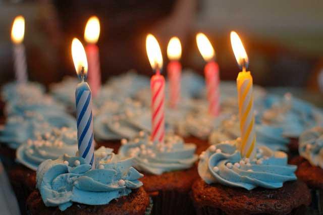 友達への誕生日メッセージ!どんなことを書こう?仲良し度別書き方!