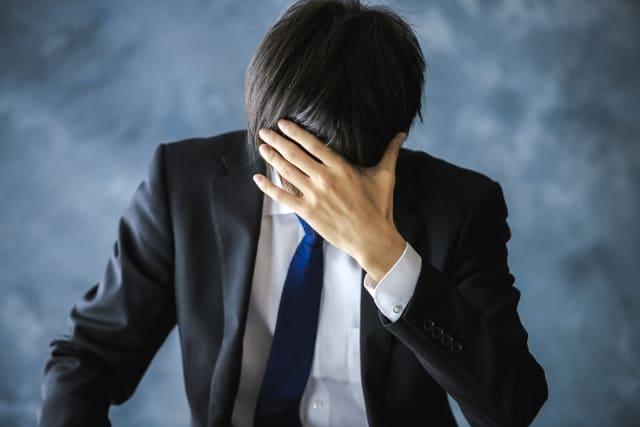 # 仕事で失敗ばかりする人の特徴|改善する方法もご紹介