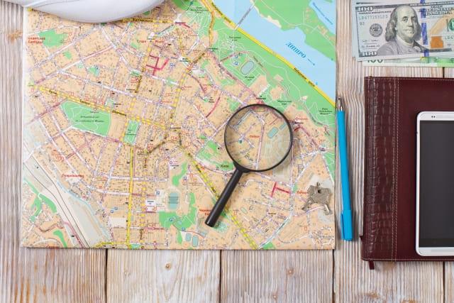 海外旅行にあると便利なおすすめの持ち物リストまとめ