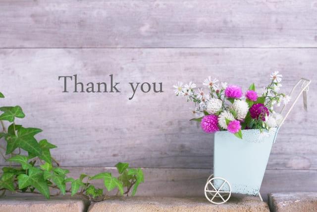 【コロナ】インフラを支える仕事をしている人たちへ感謝のメッセージを送りたい
